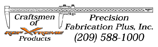 Precision Fabrication Plus Inc.
