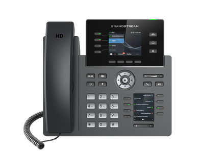 Carrier Grade IP Phone Business Telephone Systems
