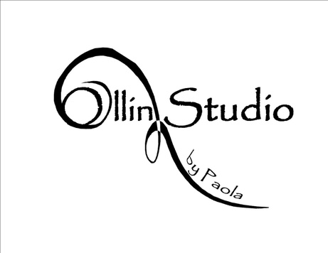 The Ollin Studio by Paola