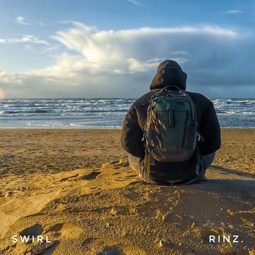 rinz. swirl seaside music producer beat maker instagram discography new music amsterdam rotterdam