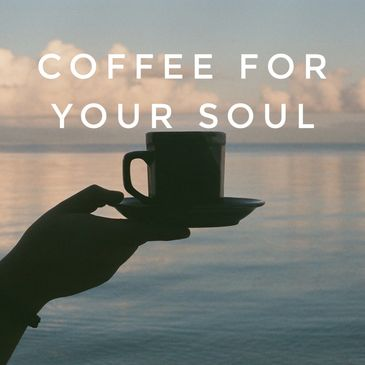 coffee for your soul neosoul beats hiphop cafe music spotify curator rinz. beatmaker amsterdam lofi