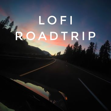 lofi roadtrip playlist curator music influencer rinz. beatmaker amsterdam chillhop hiphop chillout