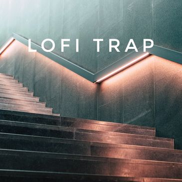 lofi trap chill out chillhop lofi beatmaker rinz. amsterdam music influencer playlist curator beats