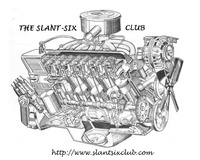 The Slant-Six Club