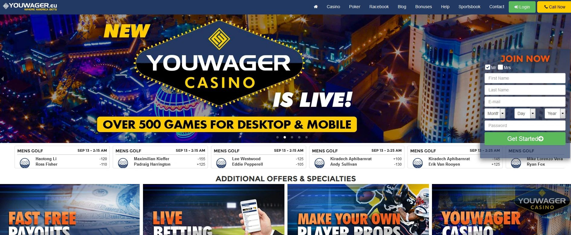 Best New UK Casinos