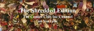 The Comics Club, Inc. Channel on YouTube.