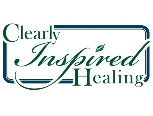 Clearly Inspired Healing