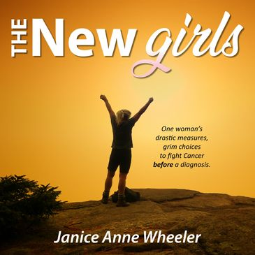 'The New Girls' BRCA2