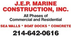JEP Marine Construction Inc.