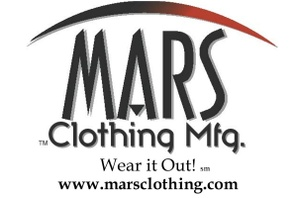 mars clothing mfg.