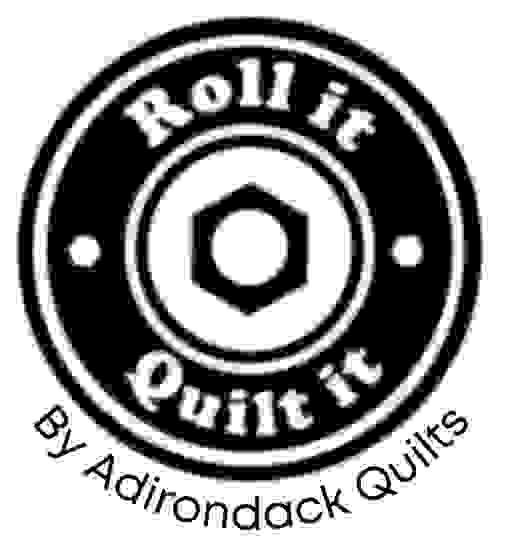Roll It Quilt It by Adirondack Quilts