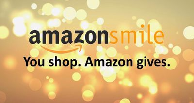 AmazonSmile will make a donation to Friends For Survival every time you shop.