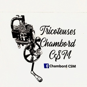 Chambord CSM -Tricoteuses Circulaires
