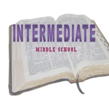 Middle school aged students Grades 7-8