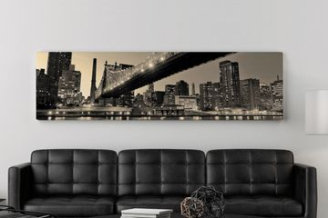 Wall art Mauritius Wall canvas New York Skyline home deco Framed art mauritius Wall Art by 1950
