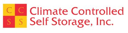 Climate Controlled Self Storage, Inc