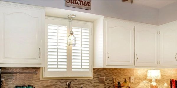 The Blind Spot Window Treatments Blinds