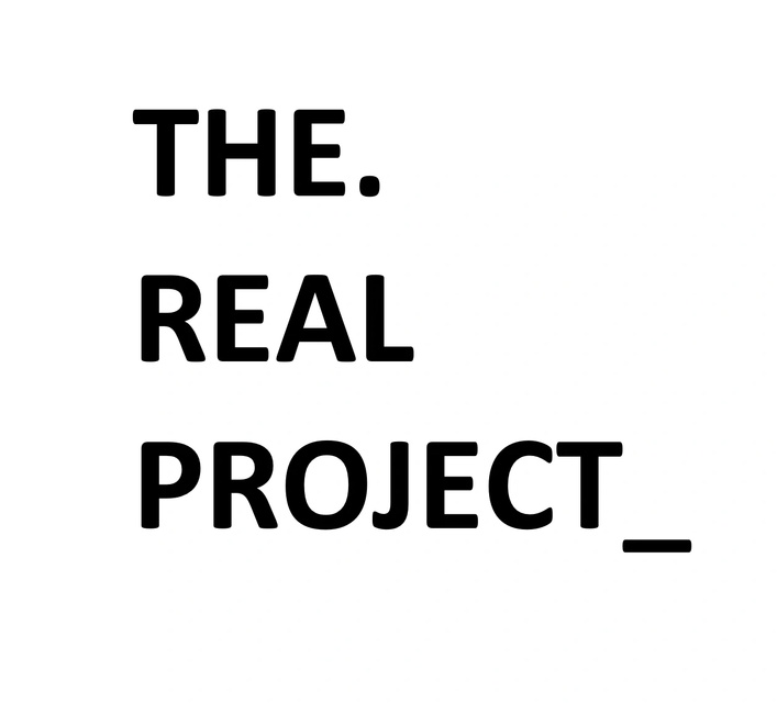 THE  REAL PROJECT