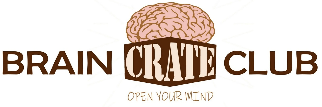 Brain Crate Club