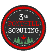 3rd Fonthill Scouting Group