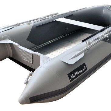 Dinghies, Kayaks, Fishing Floats, Stand up Paddle Boards, more.  Many sizes and styles available.