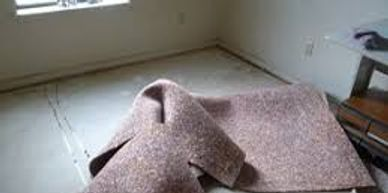 Carpet Removal Services - Chesapeake, VA