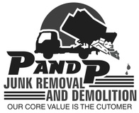 P and P Junk Removal and Demolition Services