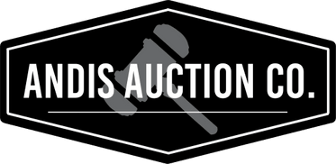 Andis Auction Co.