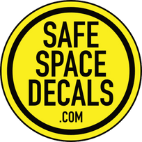 SafeSpaceDecals.com