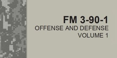 FM 3-90-1 Offense and Defense