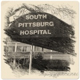 Old South Pittsburg Paranormal Research Center
