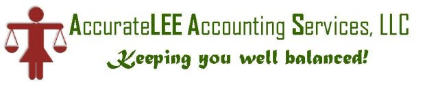 AccurateLee Accounting Services, LLC