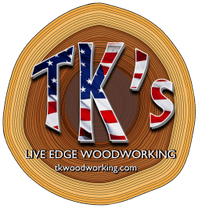 TK's Woodworking