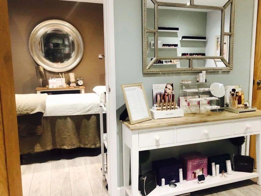Hidden Gem Beauty Studio Beauty Salon Congleton England