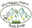 My Happy Place Goat Soap