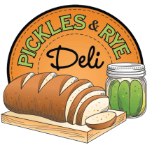 Pickles & Rye Deli 6724 Orchard Lake West Bloomfield 248-737-3890