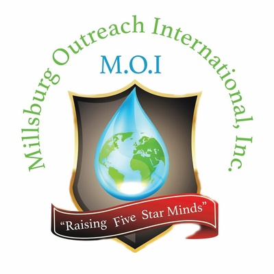Millsburg Outreach international, inc