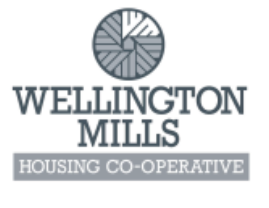 Wellington Mills Housing Co-operative Ltd
