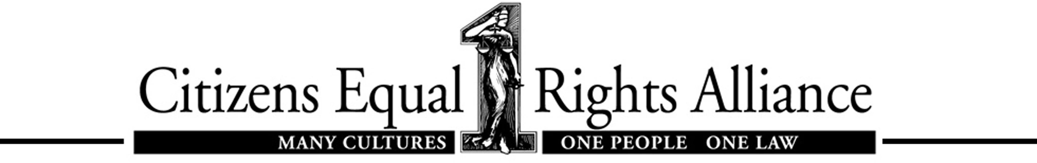 Citizens Equal Rights Alliance