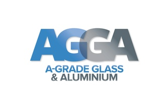 A Grade Glass And Aluminum