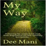 Dee Mani - Author. Believer. Storyteller.