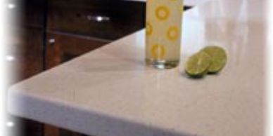 Corian Solid Surface Countertop