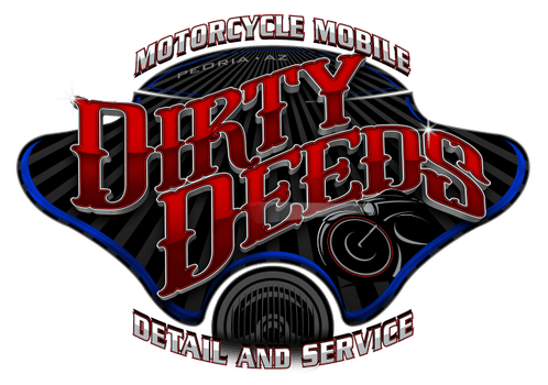 Dirty Deeds Motorcycle