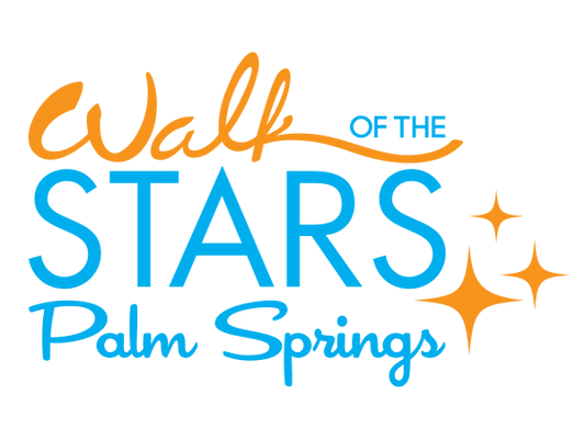 Walk of the Stars Palm Springs