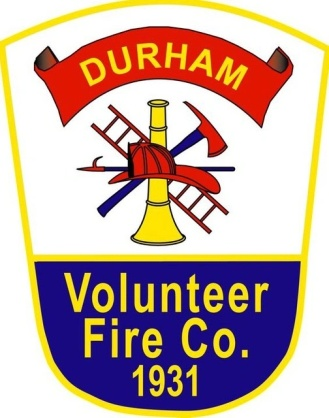 Durham Volunteer Fire Company