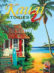 Kauai Stories 2 Pamela Varma Write Path Publishing