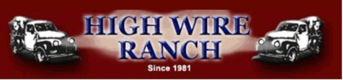 High Wire Ranch