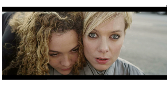 Nina Bergman, Stephanie Gerard, MONGOOSE8, lesbian, thriller, film, television series, #womendirect