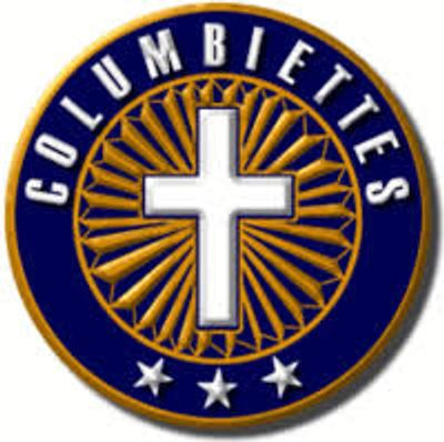 The Columbiette Emblem