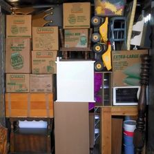 Manly Moving saves you money by packing your truck tight. We are a moving company that cares.